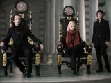 Aro y Caius
